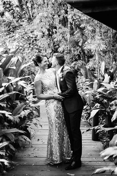 Spirit House Wedding   Sunshine Coast Wedding Photographer