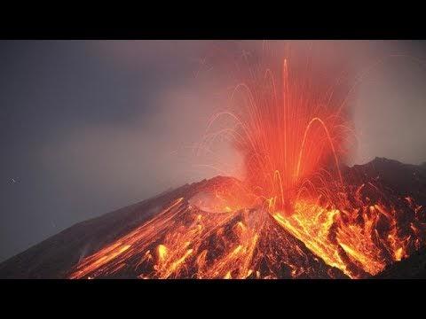 Η Γη έχει έναν «διαρρηγμένο πυρήνα» που οδηγεί σε πλούσιες εκρήξεις λάβας από σίδηρο