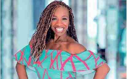 Lisa Nichols to deliver spiritually inspiring message at ...