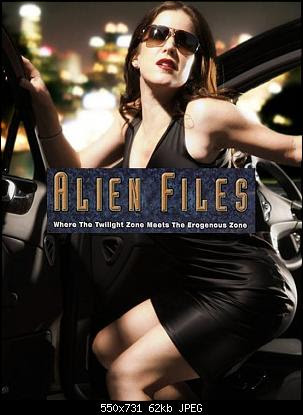 Sex Files: Alien Erotica II 2000 Watch Online