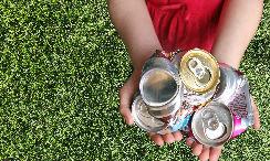 Como reciclar desde casa