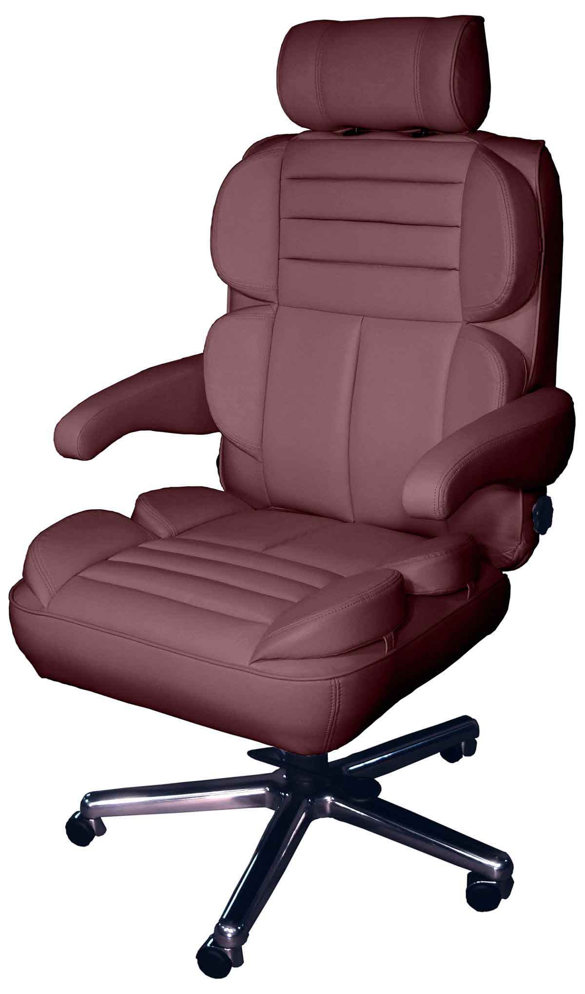 Big and Tall Office Chairs Furniture