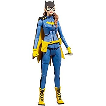 Dc Comics Multiverse The Batgirl Of Burnside Batgirl Figure