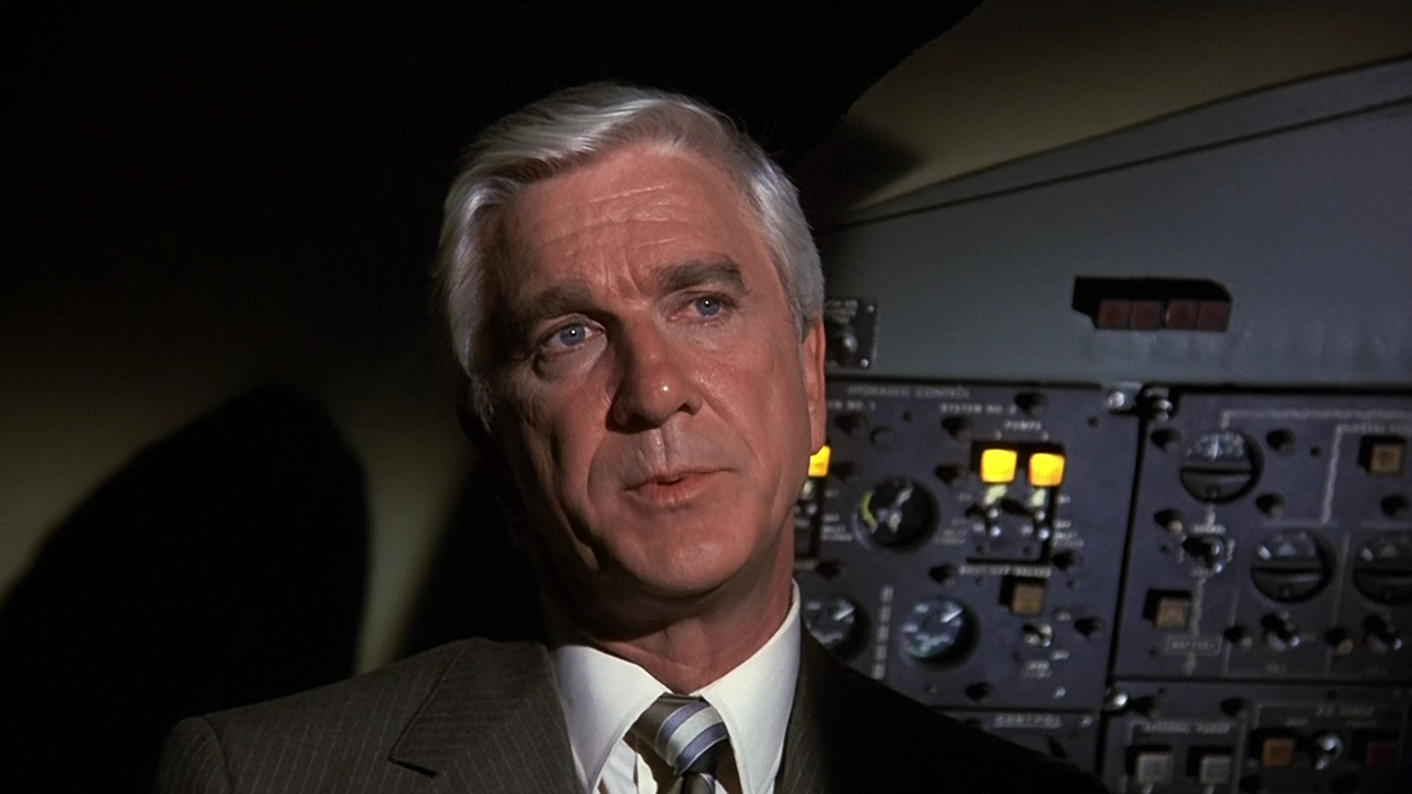 Leslie Nielsen Movie Quotes. QuotesGram