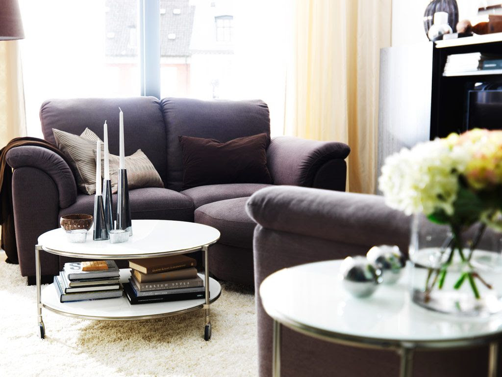 Utilize What You've Got With These 20 Small Living Room ...