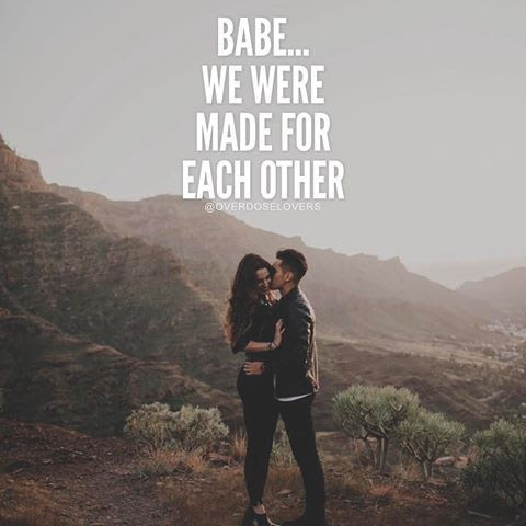 Babewe Were Made For Each Other Pictures Photos And Images For