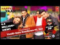 yaari guru randhawa song lyrics