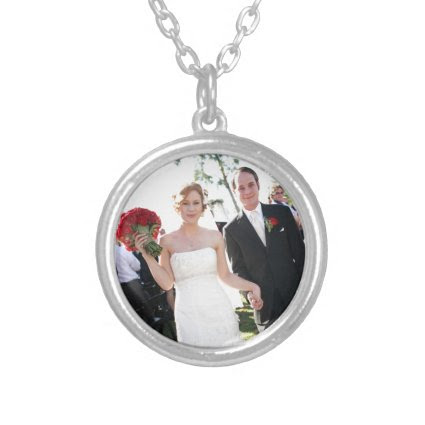 Create Your Own! Custom Photo Jewelry