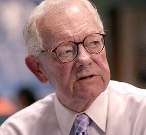 Bob Schieffer, chief Washington correspondent ...