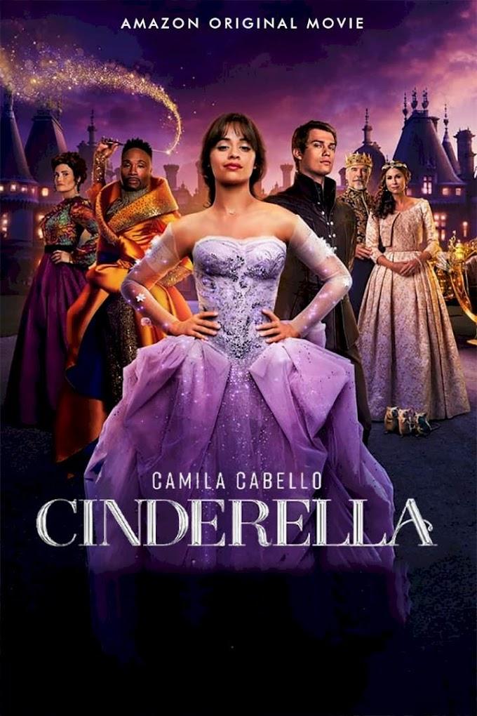 [Movie] Cinderella (2021)