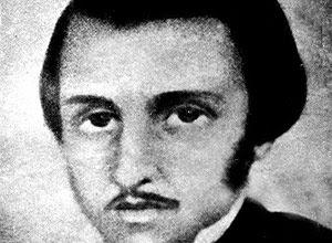 O poeta romântico Álvares de Azevedo