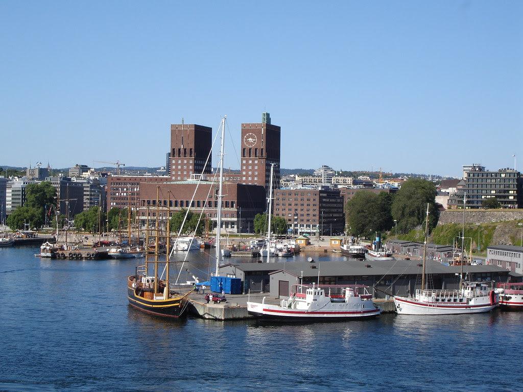DSC00531, Good-bye Oslo, Norway
