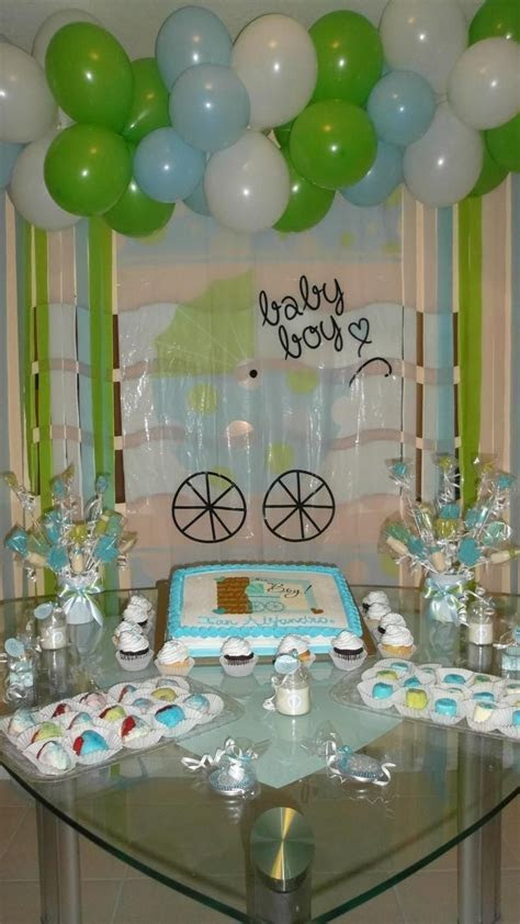Best 25  Cheap Baby Shower Decorations ideas that you will