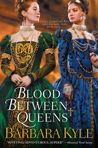 Blood Between Queens (Thornleigh, #5)
