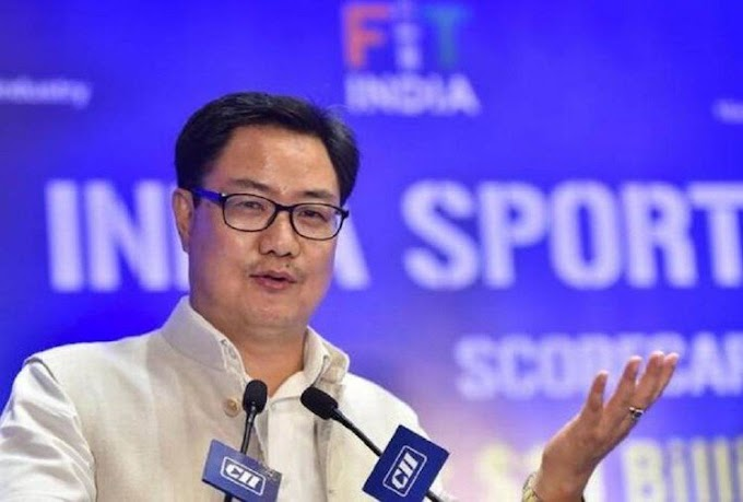 स्पोर्ट्स कोटे के तहत केंद्र सरकार की नौकरियों के लिए 20 और खेलों को किया गया शामिल