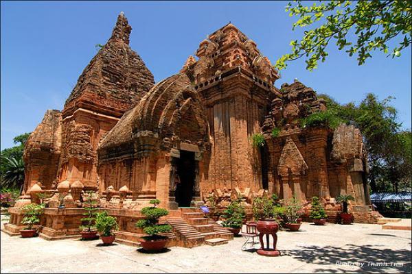 Hindus of Vietnam