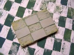 lino block