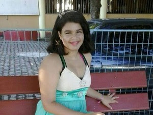 Clara Beatriz foi vista pela última vez saindo do Hipócrates da zona Norte (Foto: Arquivo da família)