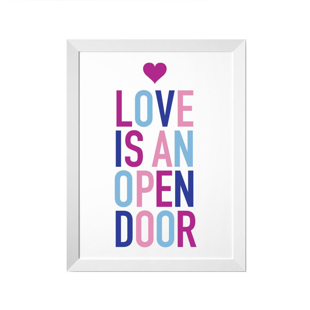 Love Is An Open Door Quotes Love Is An Ope Love