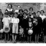Pichanges | Pichanges : saurez-vous vous reconnaître sur cette photo de 1940 ? Contactez-nous