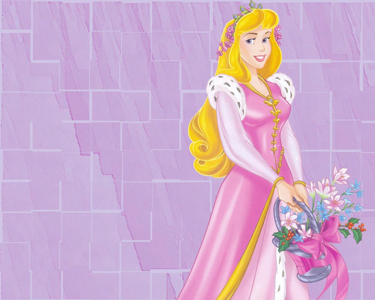 Princess Aurora - Disney Wallpaper (18514427) - Fanpop