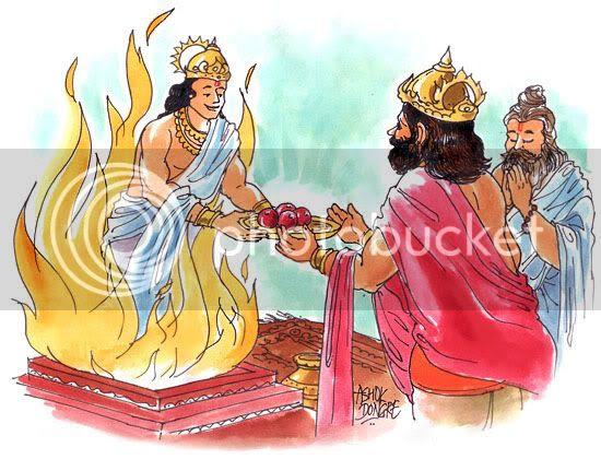 SREE NAVA DURGA MAHA YAGA by Brahmanda Guruji Shri Narendra Babu Sharmaji