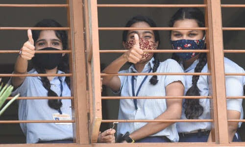 AP SSC 10th Class Result 2021 today: How to check your ...