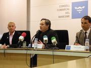 Felix Walchshöfer, Josep Jo i Josep M. Juhé
