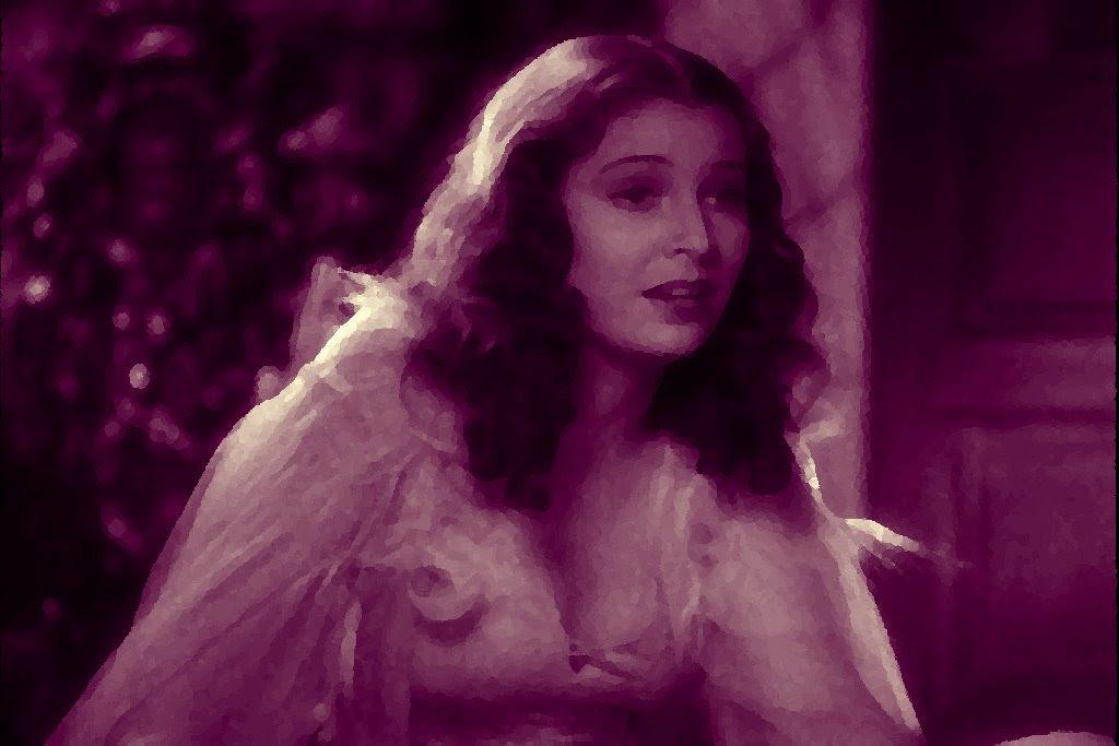 Valerie Hobson Chand Bride of Frankenstein