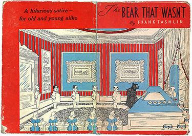 File:The Bear That Wasn't (book cover).jpg
