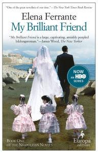 My Brilliant Friend (Neapolitan Novels Series #1)