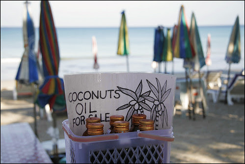 Coconuts Oil for sale