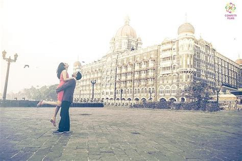 Best Places For A Pre Wedding Shoot In Mumbai   WeddingCap