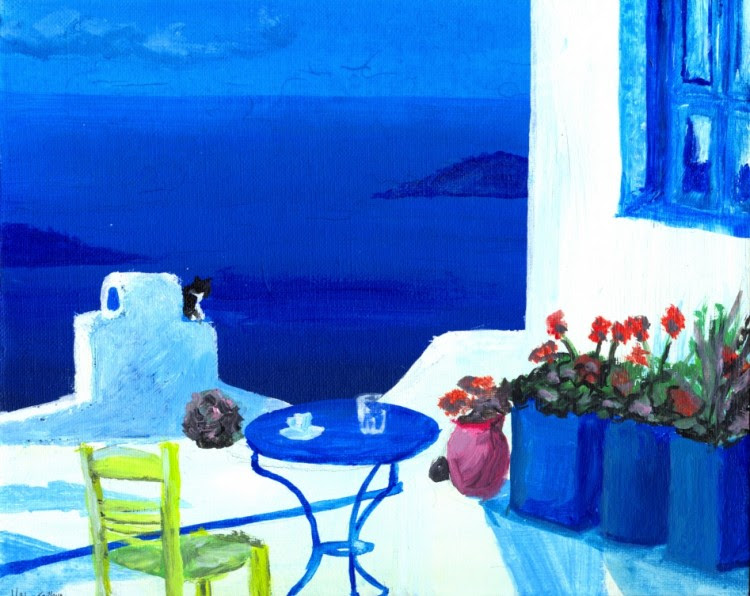 List Of Synonyms And Antonyms Of The Word Peinture Grece