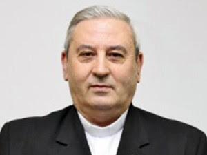 Bispo Dom José Valmor César Teixeira (Foto: Divulgação/ Diocese de São José dos Campos)