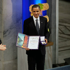 Preserving Obama's Precious Peace Prize