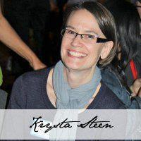 Krysta from Krysta Steen