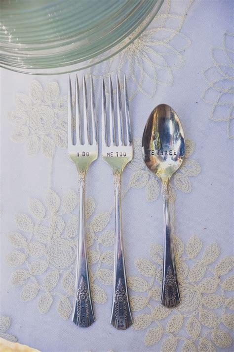 Best 25  Wedding silverware ideas on Pinterest   Cheap