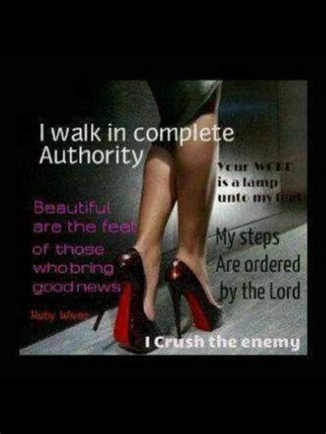 Order My Steps Lord Quotes
