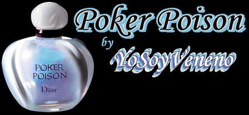 poker poison
