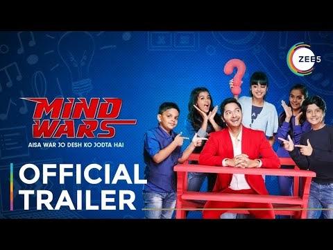 Mind Wars Trailer