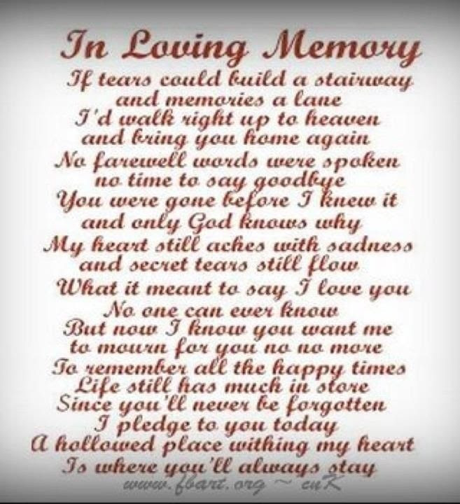 Quotes About Dead Grandparents 23 Quotes