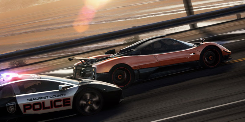 NFS HOT PURSUIT 2010 (HIGHLY COMPRESSED) | Full version | 50MB
