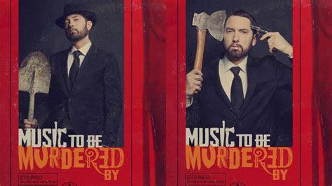 eminem    murdered  album review djbooth