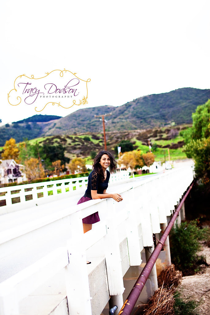 Murrieta Valley Senior Portrait