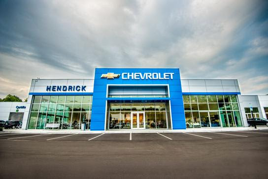 Chevrolet Gallery Hendrick Southpoint Chevrolet