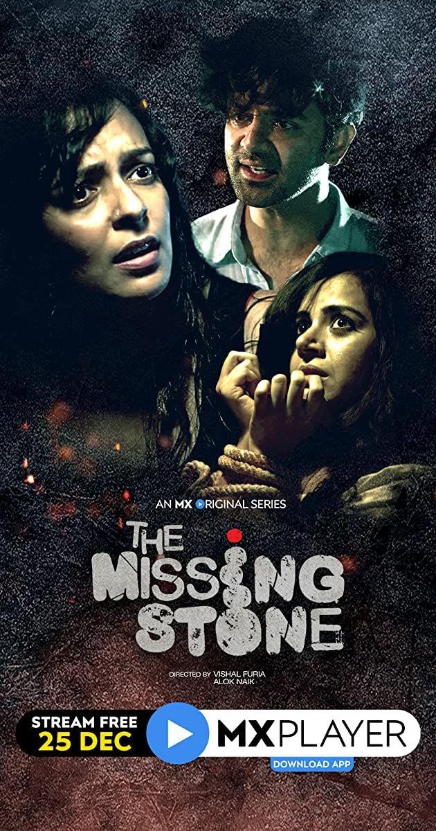 The Missing Stone (2020) Season 01 480p 720p WebRip Hindi | MX Player Series