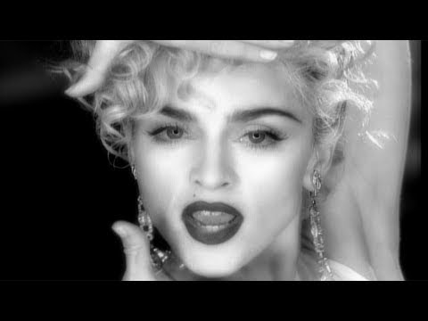 The Best Songs of Madonna (+Videos)