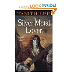 silver metal lover cover one