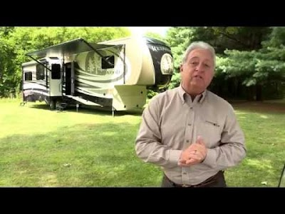 Lippert RV Product Videos: Waste Master Sewer Hose, Trailair Pin Boxes, Automatic RV Leveling System & Center Point RV Suspension System
